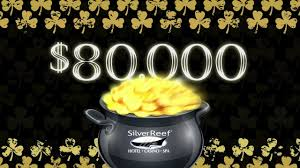 Silver Reef Casino Buffet by Win Your Share Of 80 000 At Silver Reef Hotel Casino Spa Youtube