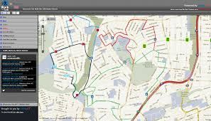 Maps Route Planner by Discovery 702 Walk The Talk Route Planner Provided By Mapit Road