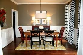 a room with chair rail used plumcolored paint for bedroom terrific