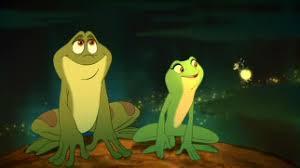 princess frog blu ray u0026 dvd review