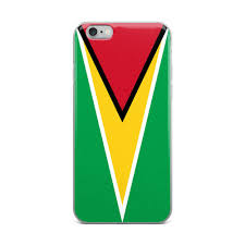 Triangle Flag Case Guyana Flag Custom Iphone Case U2013 80sbabyprints Com