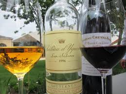 wine legend château cheval blanc 2010 cheval blanc high prices stunning new cellars in st emilion