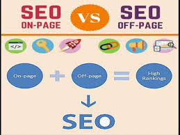 online seo class seo on page vs seo page digital marketing online learning