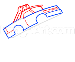 monster trucks drawings drawing a monster truck easy step by step drawing sheets added