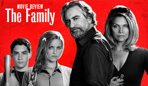 review the family comedy or melodrama carycitizen