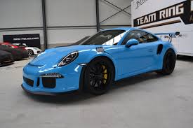 miami blue porsche gt3 rs tweet gt3 hashtag gt3 on tweetoday com