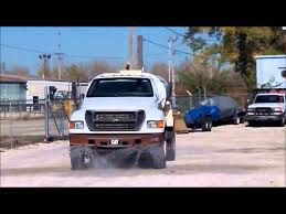 Ford 650 Price 2001 Ford F750 Xl Super Duty Water Truck For Sale Sold At