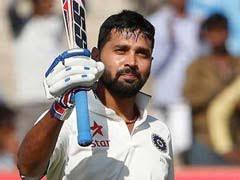 live cricket score india vs sri lanka 2nd test day 2 cheteshwar