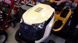 cub cadet gtx 2100 garden tractor toronto ontario youtube