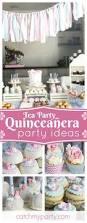 Kitchen Tea Theme Ideas 487 Best Tea Party Ideas Images On Pinterest Birthday Party