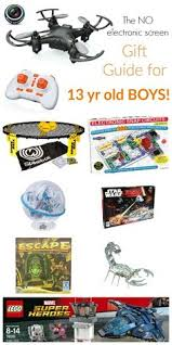 gift ideas for 10 to 13 year boys gadget boys and gaming