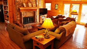 rustic livingroom warm and cozy cottages rustic living rooms youtube