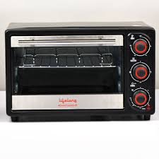 Oven Toaster Griller Reviews Buy Lifelong Oven Toaster Grill Online At Best Price In India On