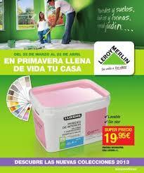 12 varias formas de hacer tiradores leroy merlin catalogo de ofertas de leroy merlin primavera 2013 by