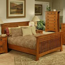 Amish Made Bedroom Furniture by American Made Solid Wood Bedroom Furniture Home Furniture And