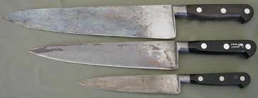 sabatier kitchen knives sabatier elephant chef knife discuss cooking cooking forums