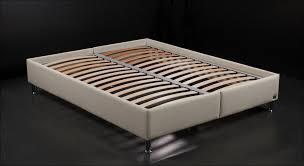 Platform Bed Slats Bedroom Bed Frame King Bed Frame Metal Hooks Full Size Bed Slats