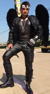 Mc Hammer Halloween Costume Men U0027s Awesome Unique Halloween Costume Ideas Wings Gothic