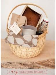 Overnight Gift Baskets Hostess With The U201cmostess U201d Breakfast Basket Lovely Idea To Bring