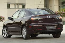 2009 mazda 3 warning reviews top 10 problems you must know