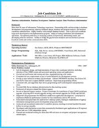 Resume Jobs Unix by Windows Administrator Resume Resume For Your Job Application