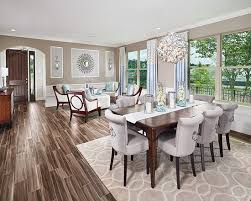 living room dining room combo decorating ideas decorating living room dining combination room with lots of windows