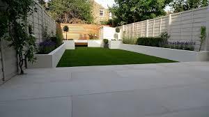 bradstone walling blocks garden wall designs photos landscaping