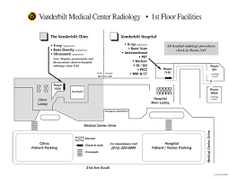 Vanderbilt Floor Plans Patient And Visitor Information Maps Vanderbilt Health