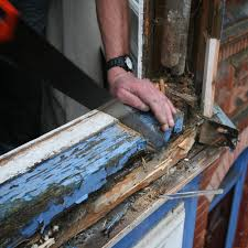 How To Replace Rotted Window Sill The Sash Windows Repair Company Repair Rotten Window Sill