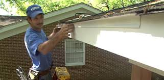 How To Cap A Hip Roof How To Replace Metal Drip Edge Eave Strips Today U0027s Homeowner