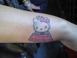 kitty tattoo images u0026 designs