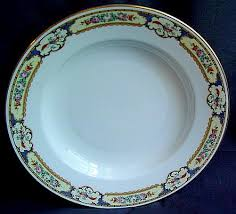 golden china pattern rosenthal china golden pheasant pattern 3799 china