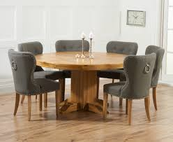 oak kitchen table and chairs dining table grey oak dining table and chairs table ideas uk