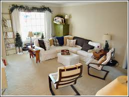 Organizing A Living Room by Organizing A Small Space On An Even Smaller Budget Andrea Dekker