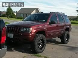 jeep grand 3 2000 jeep grand gear alloy big block iron rock offroad