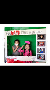7 best youtube birthday party images on pinterest birthday party