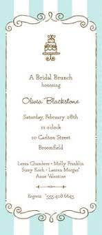 wedding luncheon invitations bridal luncheon invitations sweet pea designs