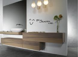 beautiful modern bathroom wall decor on fish modern bathroom