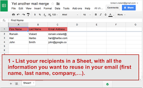 Spreadsheet Software List 12 Free Add Ons That Take Docs And Sheets To The Next Level