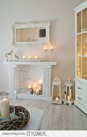 Make A Fireplace Mantel by In Love With This Color Scheme Welcome Home Pinterest