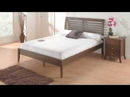 Santiago Bed Frame Santiago Furniture