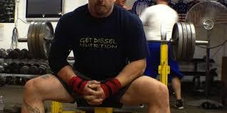 Inzer Bench Shirt Athlete Journal Chris Duffin Entry 3 Final Meet Prep Phase