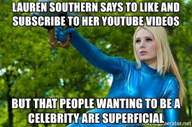 Meme Videos Youtube - lauren southern says to like and subscribe to her youtube videos but