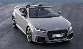 audi tt colors audi tt rs 2017 13 things you need to about the coupe cars