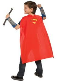 Superman Halloween Costume Toddler Superman Costumes