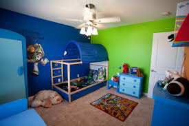 Toy Story Andys Bedroom Toy Story Bedroom Decorations Toys Model Ideas