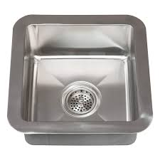 Small Kitchen Sinks Stainless Steel by 15