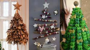 35 cool and creative diy christmas tree ideas you surely don u0027t