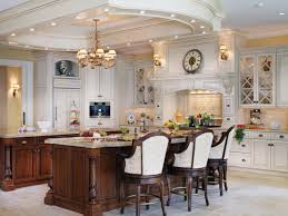 one wall kitchen ideas and options hgtv the kitchen as art