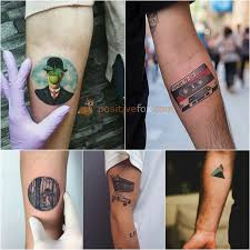 small tattoos for best mens small tattoos ideas with photos
